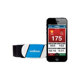 Wahoo Tickr Belt Heart Rate Monitor